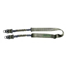 Two Point Elastic Cord Sling