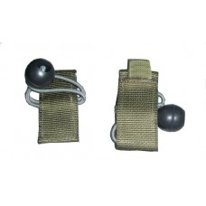 Elastic Weapon Catch, Loop and Ball